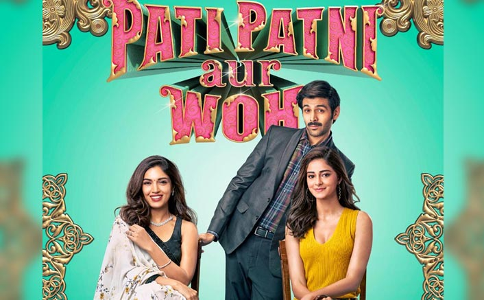 Pati Patni Aur Woh: Makers Of Kartik Aaryan's Film Have Changed The Word 'Balatkari' To THIS
