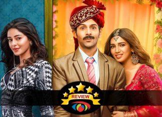 Pati Patni Aur Woh Movie Review