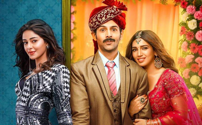 Pati Patni Aur Woh Box Office: Here's The Daily Breakdown Of Kartik Aaryan, Ananya Panday & Bhumi Pednekar Starrer