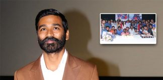 Pattas: Dhanush Wraps Up The Shoot Of His Actioner