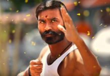Pattas Update: Dhanush As Martial Arts Guru In Motion Poster Of His Action Drama