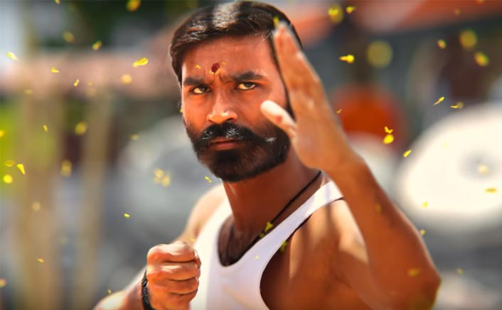 Pattas Motion Poster: Dhanush Looks Impressive As He Takes The Martial Arts Guru Avatar