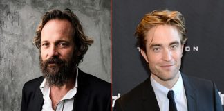 Peter Sarsgaard As Harvey Dent/Two-Face In Robert Pattinson's The Batman?