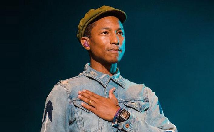 Pharrell Williams latest celeb victim of shooting prank