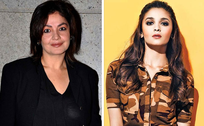 Pooja Bhatt Spills The Beans On Alia's Success In Bollywood & It Has A Mahesh Bhatt Connect