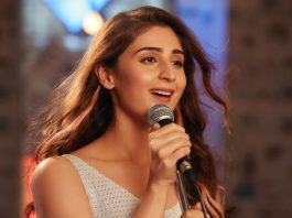 Pop Sensation Dhvani Bhanushali, is Ready to Set the Stage on Fire at the Star Screen Awards 2019