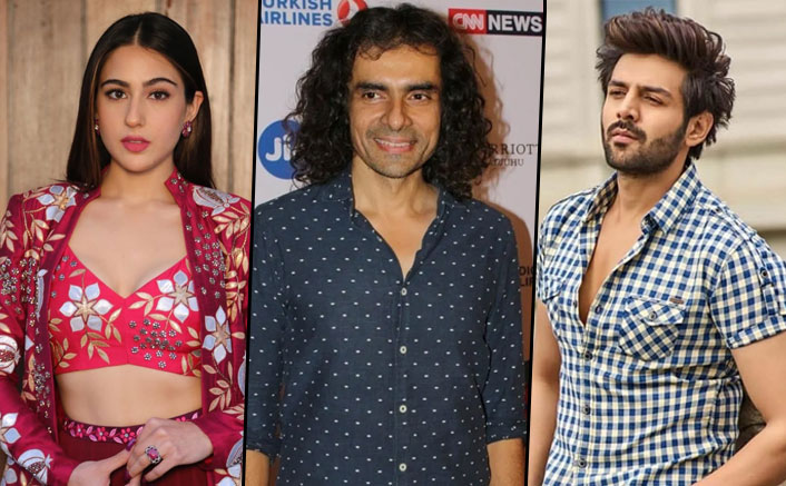 Post Breakup, Sara Ali Khan & Kartik Aaryan NEVER Refused To Shoot For Aaj Kal?