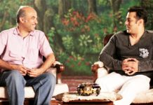 Before Working On His Film With Salman Khan, Here's What Sooraj Barjatya Is Currently Focusing On