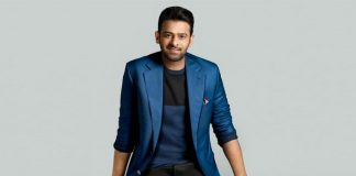 Prabhas The Only South Indian Actor To Feature In The Top 10 List Of Asia's Sexiest Men Of 2019