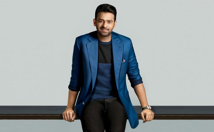 Massive appeal and unparalleled stardom, Prabhas is on a super run with success!