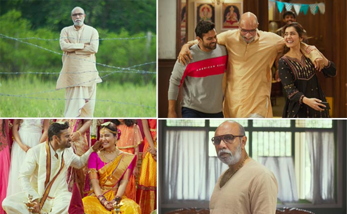 Prati Roju Pandaage Trailer: Sathyaraj Steals The Show With His Versatility In This Sai Dharam Raj- Rashi Khanna film