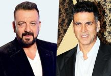 Prithviraj: Sanjay Dutt To Turn Blind For Akshay Kumar's Historical Drama?