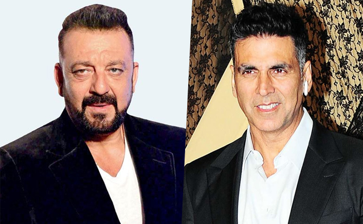 Prithviraj: Sanjay Dutt To Turn Blind For Akshay Kumar's Historical Drama?