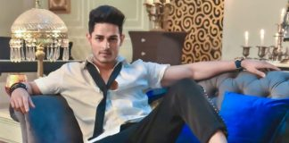 Priyank Sharma - the surprise package in T-Series' next video Khudkhushi
