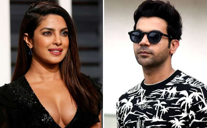"Rajkummar Rao On Working With Priyanka Chopra: ""She's A Full-On DESI Girl"""
