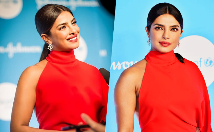"""Priyanka Chopra Finally Reacts To """"Girl, Don't Yell"""" Episode & Here's What She Has To Say!"""
