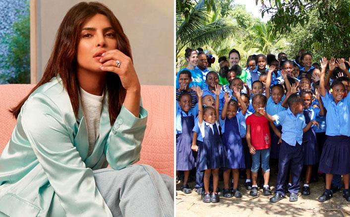 Priyanka Chopra To Donate 50,000 Pairs Of Classic Clogs To Underprivileged Children