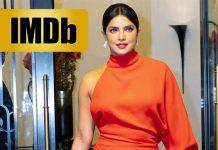 Priyanka Chopra Tops IMDB List Of Indian Stars