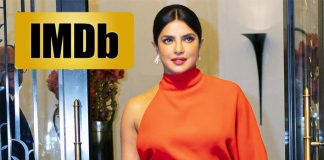 Priyanka Chopra Tops IMDB List Of Indian Stars