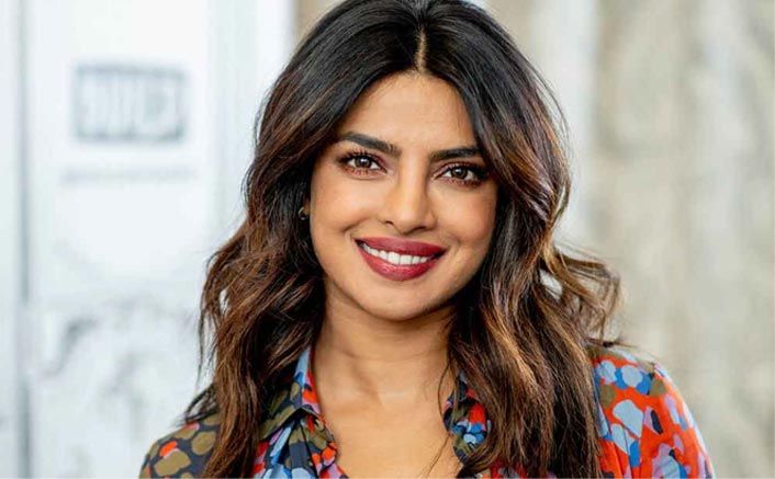 Priyanka: I'm thankful for life and blessings attached to it
