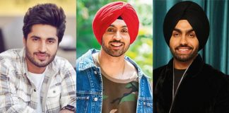 Punjabi Pop-Sensations Who Are Making A Mark In Bollywood With Their Acting Potential