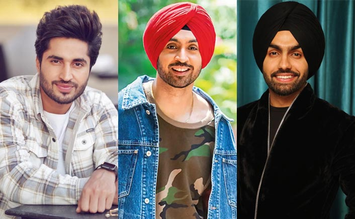 From Diljit Dosanjh To Jassie Gill: Punjabi Pop-Sensations Who Are Making A Mark In Bollywood With Their Acting Skills