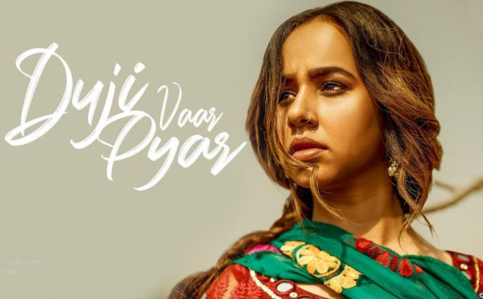 "Punjabi Singer Sunanda Sharma On Shooting For Her New Single 'Duji Vaar Pyar': ""It Stirred My Soul"""