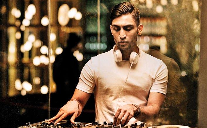 QARAN reveals why he made his singing debut with 'Ki kehna'