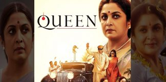 Queen Review: Ramya Krishnan Starrer Is A Fascinating Story But A Victim Of Is Slow Pace & Lazy Writing
