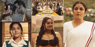 Queen Trailer: From State Topper To Reigning Actress & Fearless Politician Ramya Krishnan Shares A Glimpse Of Different Phases Of Jayalalithaa's Life