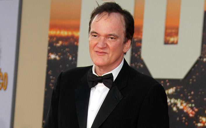 Quentin Tarantino has second thoughts on 'Star Trek'