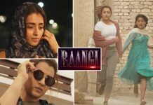 Raangi Teaser: Trisha Krishnan Intrigues Us With Her Complete Badass Avatar In This Action Thriller