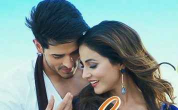 Raanjhana Song: Hina Khan & Priyank Sharma's Mesmerising Chemistry Is A Winner; Another Romantic Gem For Arijit Singh