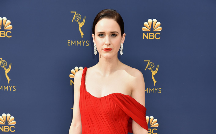 """Rachel Brosnahan Talks About Looks Related Pressure In Hollywood: """"I Had To Change My Hair"""""""