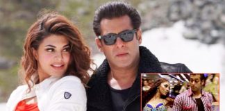 Radhe: Salman Khan & Jacqueline Fernandez To Start Shooting For A Special Dance Number On The Lines Of Le Le Maza Le From Wanted