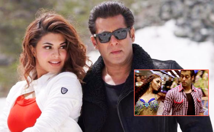 Radhe: Jacqueline Fernandez To Be A Part Of Salman Khan Starrer? Deets Inside
