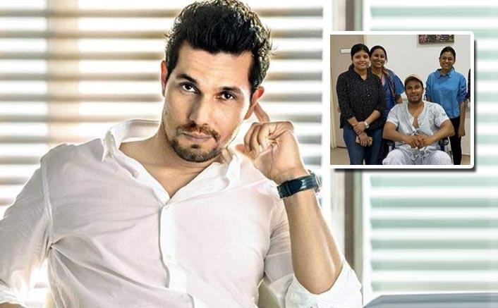 Radhe's Villain Randeep Hooda Reveals Details Of His Accident On The Sets Of Salman Khan starrer
