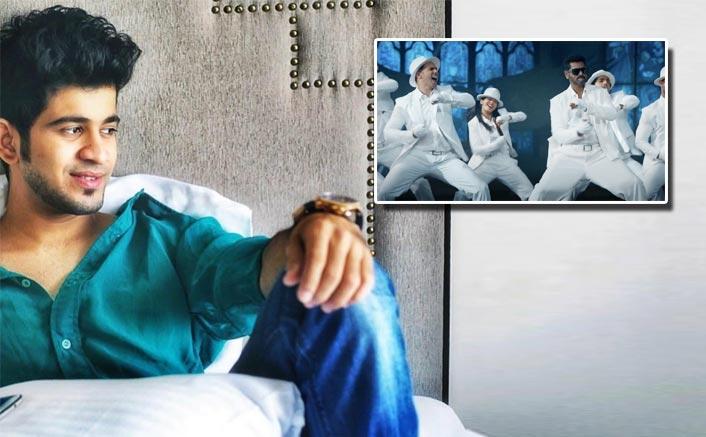 Rahul Shetty can't believe he choreographed 'Muqabla'