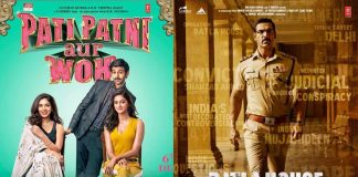 Pati Patni Aur Woh Box Office: Kartik Aaryan Surpasses John Abraham's Batla House In 2019's Most Profitable Movies' List