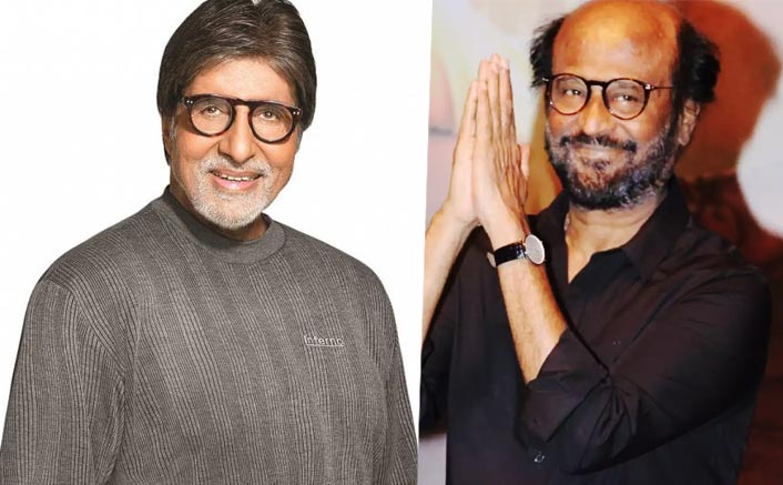 Rajinikanth Was Advised These 3 Things By Amitabh Bachchan & He Failed To Follow One Out Of Them