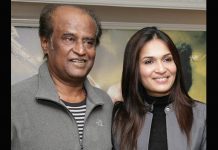 Rajinikanth's Daughter Soundarya Launches Website Of Her Production Company On Eve Of Superstar's Birthday