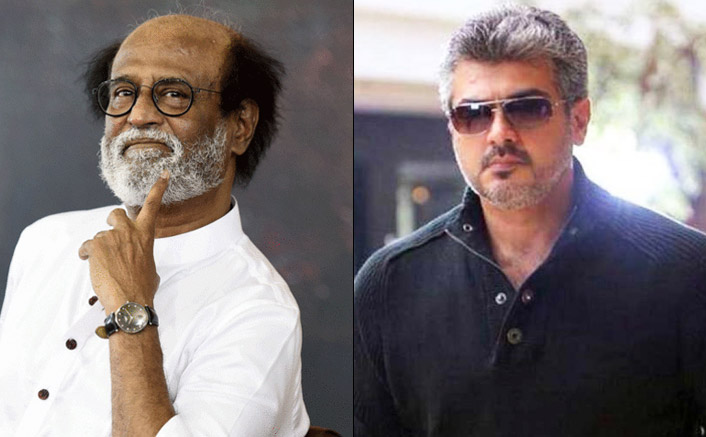 Rajinikanth's #Thalaivar168 Arriving On Dusshera 2020 To Avert Diwali Clash With Ajith Kumar's Valimai?