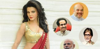 Rakhi Sawant: Want to screen 'Mudda 370 J&K' for PM Modi, Amit Shah, Uddhav, Big B