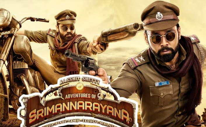 Rakshit Shetty's Adventures Of Srimannarayana Trailer On 'How's The Hype?': BLOCKBUSTER Or Lacklustre? VOTE NOW!