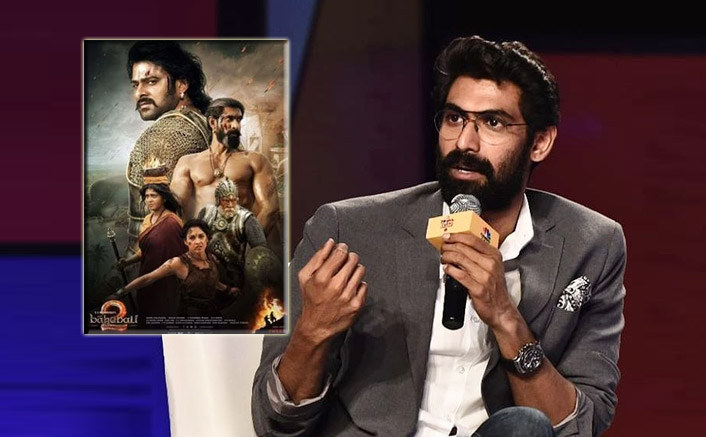 Rana Daggubati Wants To Make His 180 Crore Film 'Hiranyakashyap' Better Than Baahubali! Deets Inside
