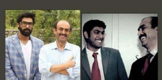 Rana Daggubati Wishes Dad Daggubati Suresh Babu Happy Birthday With An Adorable Message