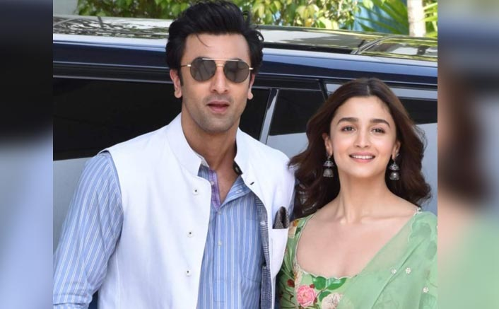 Not Paris But Alia Bhatt Wants To Get Married To Ranbir Kapoor In Kashmir! Here's Why