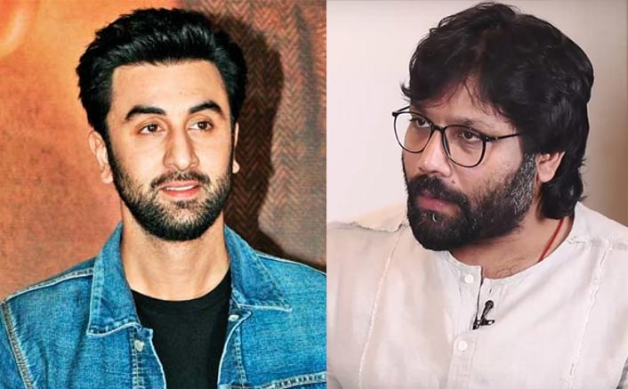 Ranbir Kapoor All Set To Work With Kabir Singh's Director Sandeep Vanga Reddy But Only On THIS Condition
