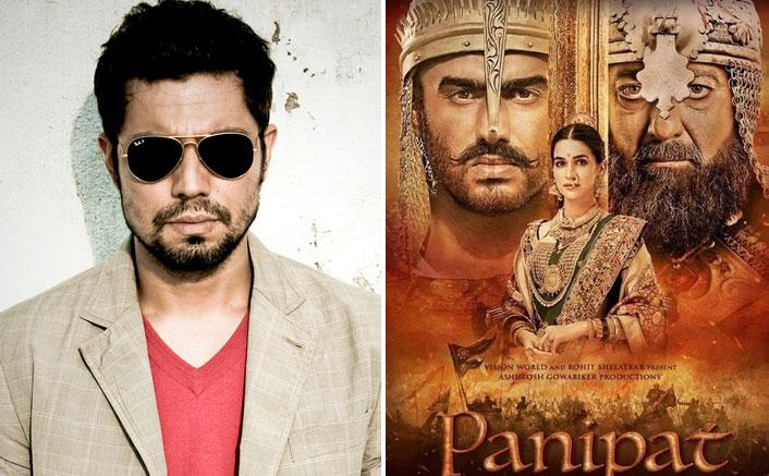 "Randeep Hooda On Boycott Panipat Row: ""To Glorify One Community, One Doesn't Need To Show Others Down"""