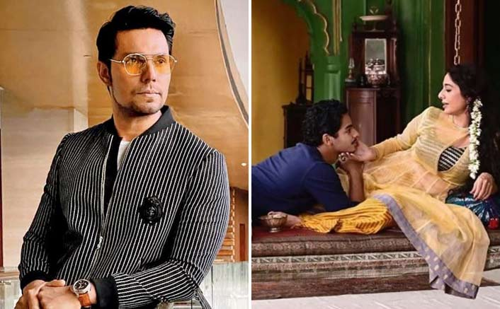 """Randeep Hooda On Exiting A Suitable Boy: """"It Wasn't Physical, Just Argument With My Make-Up Artist Who's Also Working On Radhe"""""""
